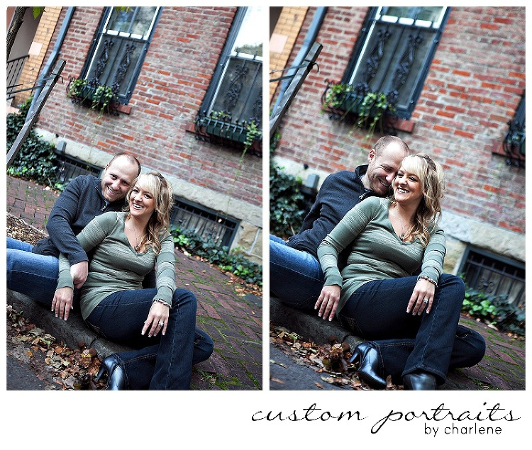 pittsburgh engagement photographer west park mexican war streets pittsburgh wedding photographer north side engagement session custom portraits by charlene (6)