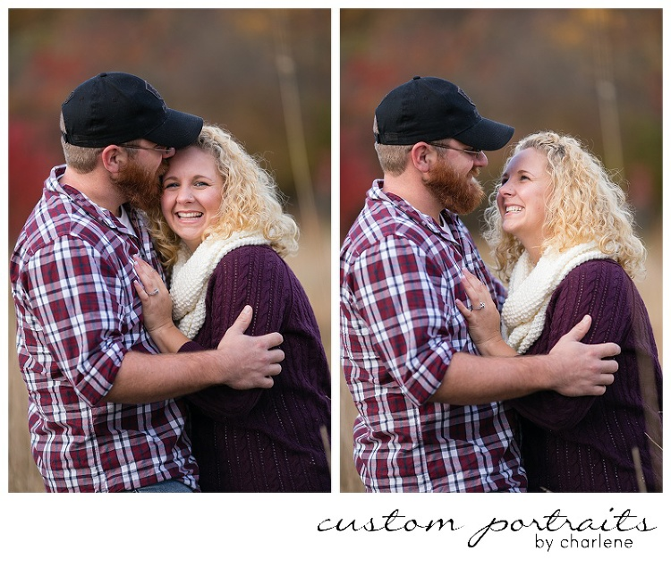 Sewickley Heights Engagement Session engagement poses couples posing ideas pittsburgh photographer pittsburgh wedding photographer pittsburgh engagement session (3)